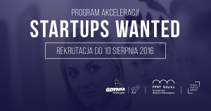 startups wanted